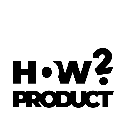 Logo How2Product